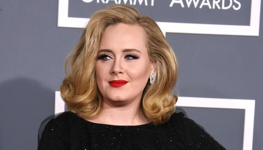 """Słyszeliście już kolejny fragment utworu Adele? Przed wami """"When We Were Young"""""""