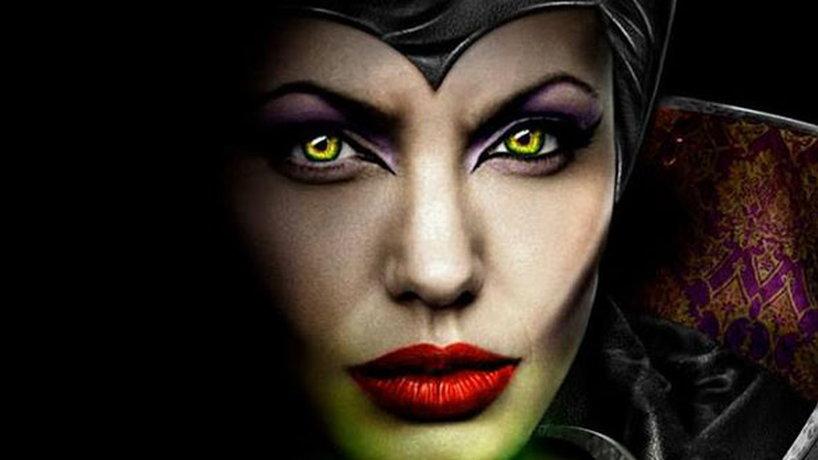 czarownica maleficent