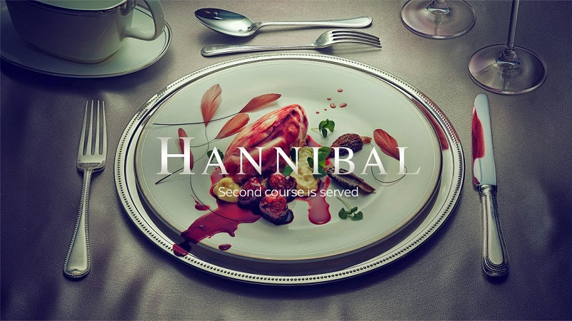 """Rzeź niewiniątek? Mroczny, brutalny i… piękny finał """"Hannibala"""""""