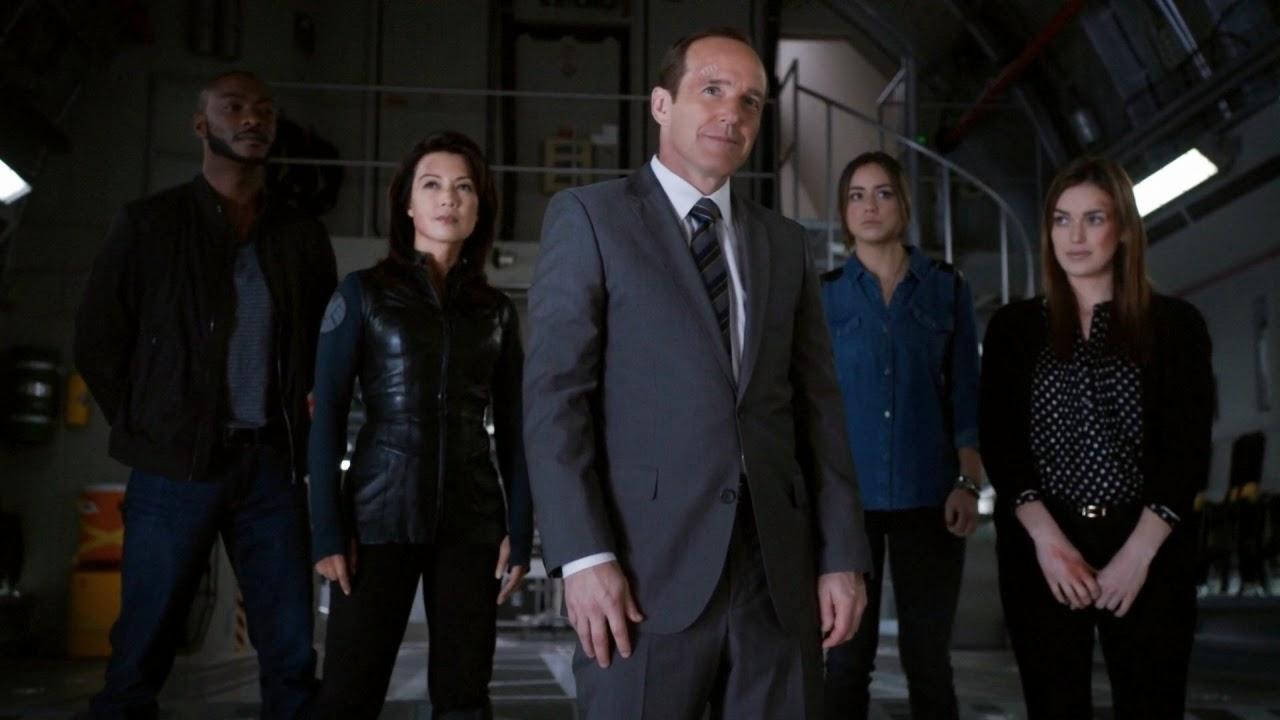 """Końcówka """"Agents of S.H.I.E.L.D."""" skopała mi tyłek – jakież przyjemne to uczucie"""