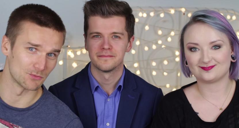 """""""Można inaczej"""" czyli talent show na YouTube. Casting na vlogera"""