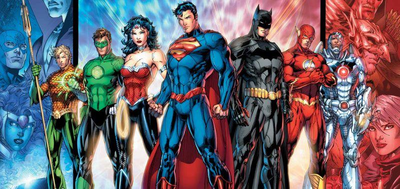 Wielki plan DC/Warner Bros. ujawniony. Marvel ma się czego obawiać?