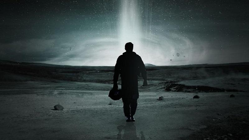 Krótka piłka: Nowy zwiastun Interstellar