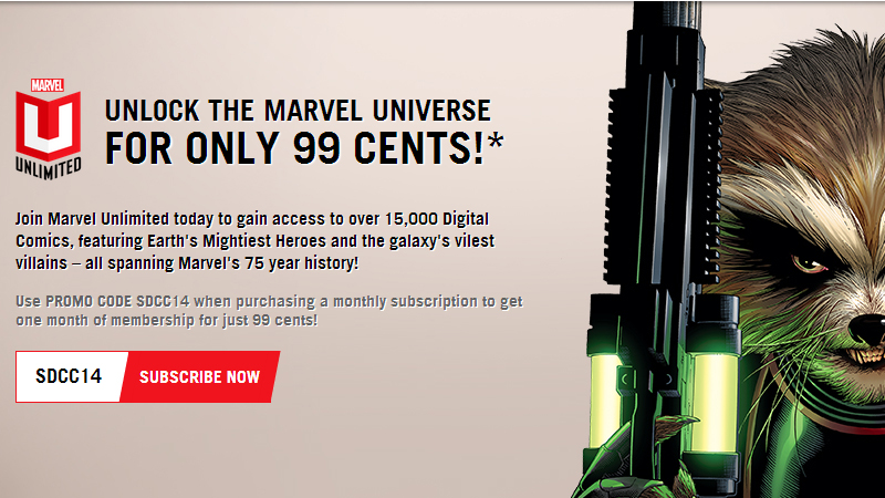 MARVEL UNLIMITED 6