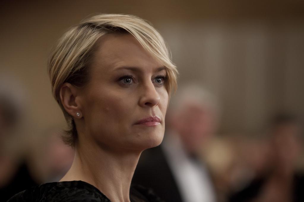7 kobiet, które wolelibyśmy widzieć u boku Franka Underwooda zamiast Claire