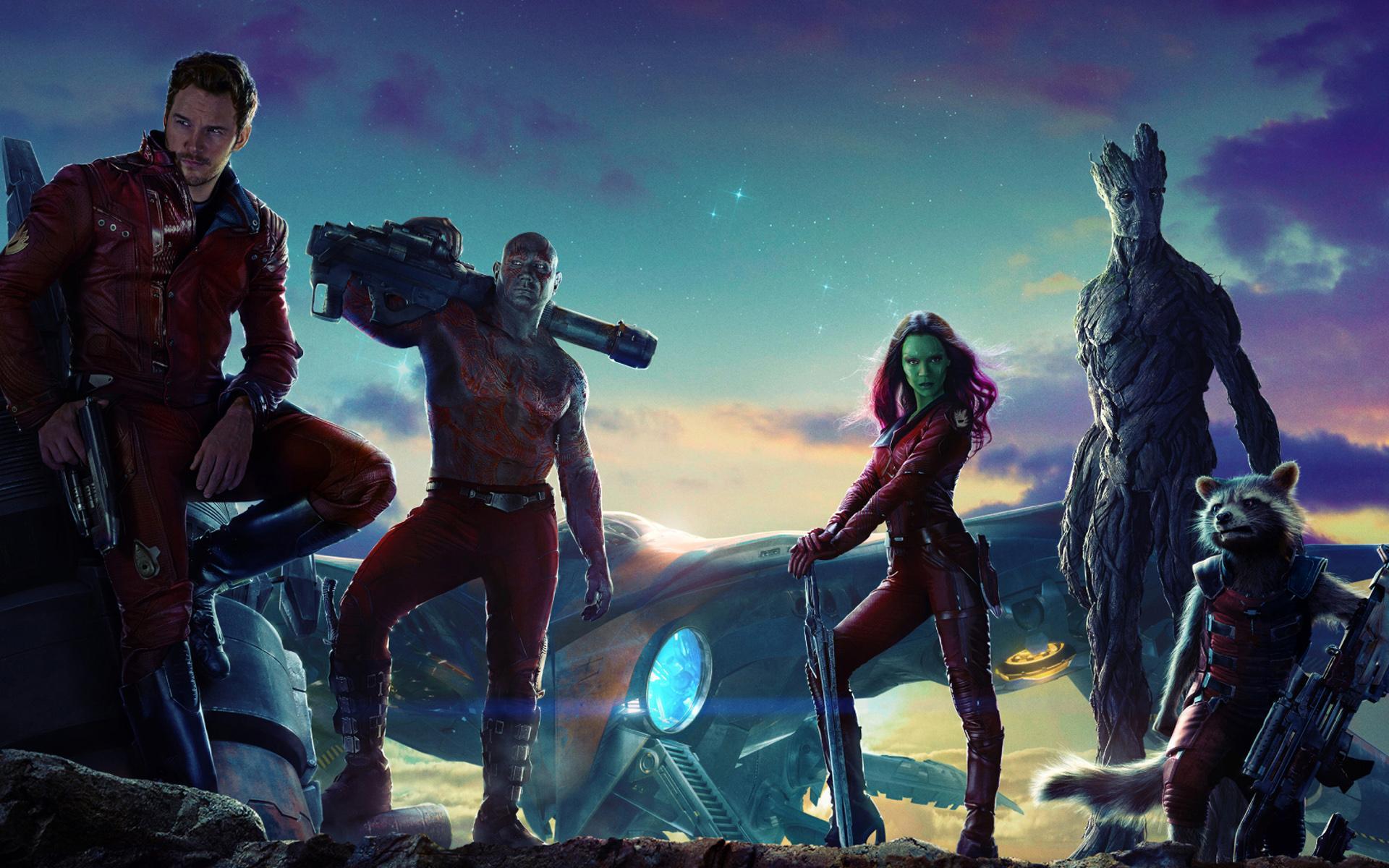 Avengers ramię w ramię z Guardians of the Galaxy? Niekoniecznie
