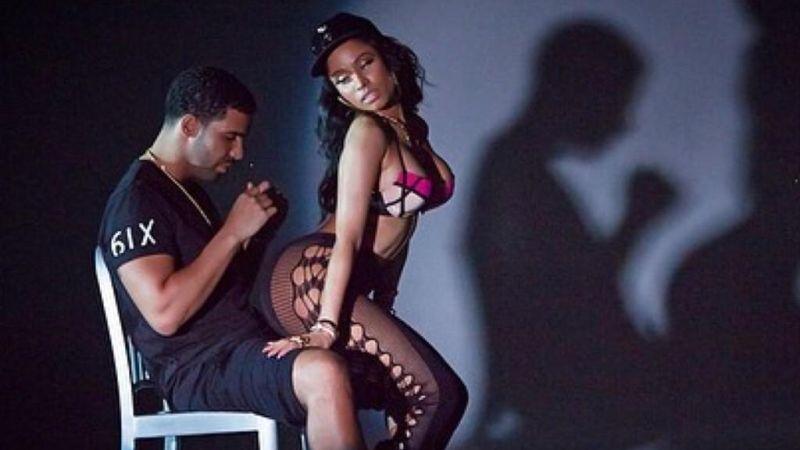 """Nicki Minaj macha mi swoją pupą przed oczami. """"Anaconda"""" robi furorę w Sieci"""