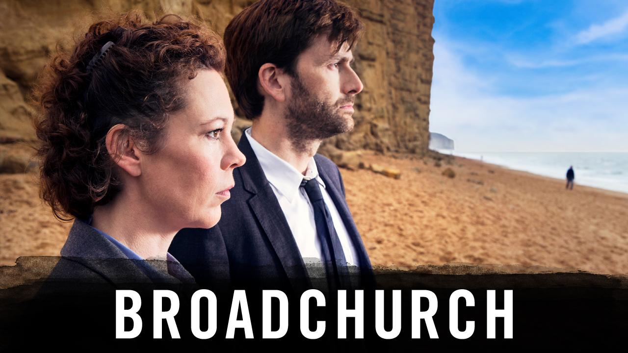 """Alec Hardy i Ellie Miller znowu razem. Będzie 3 sezon """"Broadchurch"""""""