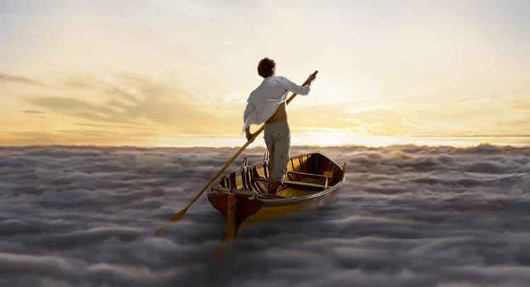 """Pink Floyd schodzą ze sceny bardzo spokojnie, za spokojnie. """"The Endless River"""", recenzja sPlay"""