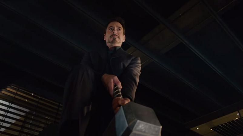 """Już wiemy, dlaczego Avengers byli smutni. Zobaczcie rozszerzony zwiastun """"Avengers: Age of Ultron"""""""