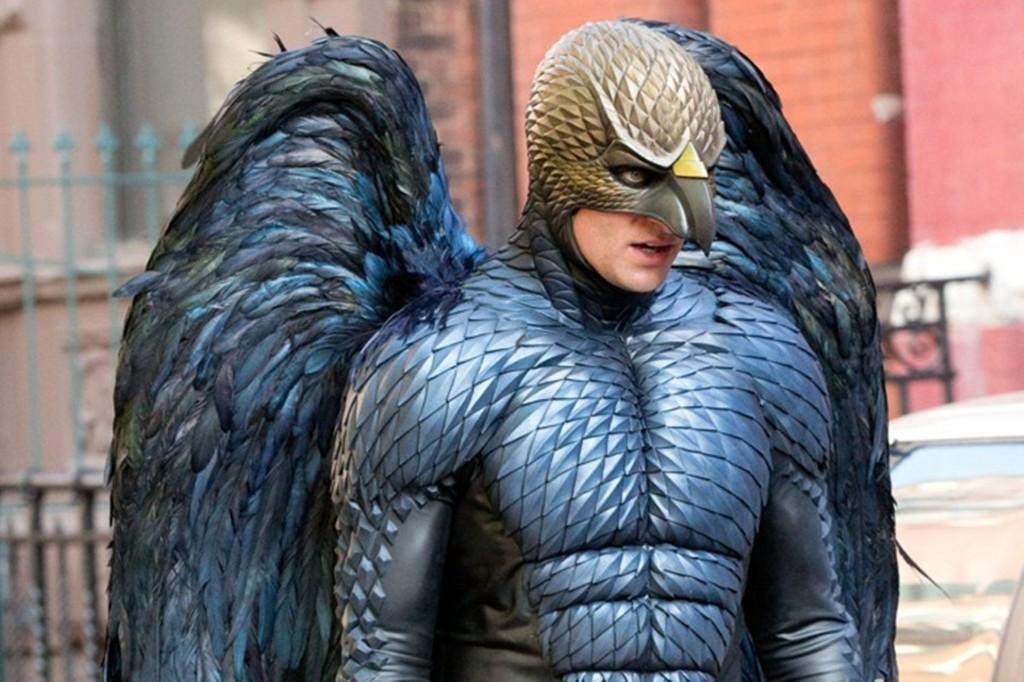 camerimage 2014 birdman