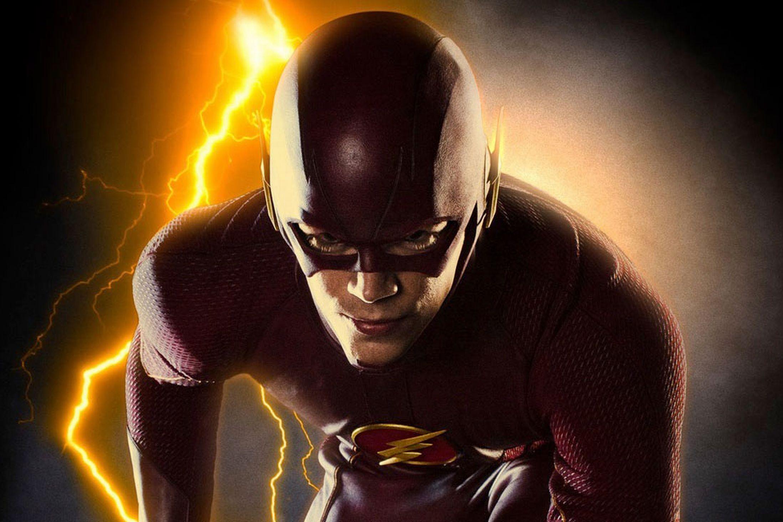 """Flash lepszy od Arrow, tyle mi wystarczy. """"Flash"""", recenzja sPlay"""