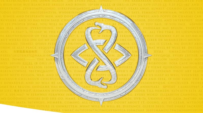 """""""Endgame: Wezwanie"""" – książka, dzięki której możesz stać się bogatszy o 3 miliony dolarów"""