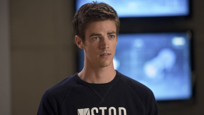 flash the cw serial