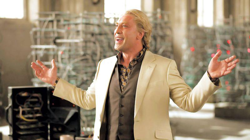 """Javier Bardem będzie nowym czarnym charakterem w filmie """"Piraci z Karaibów 5"""""""