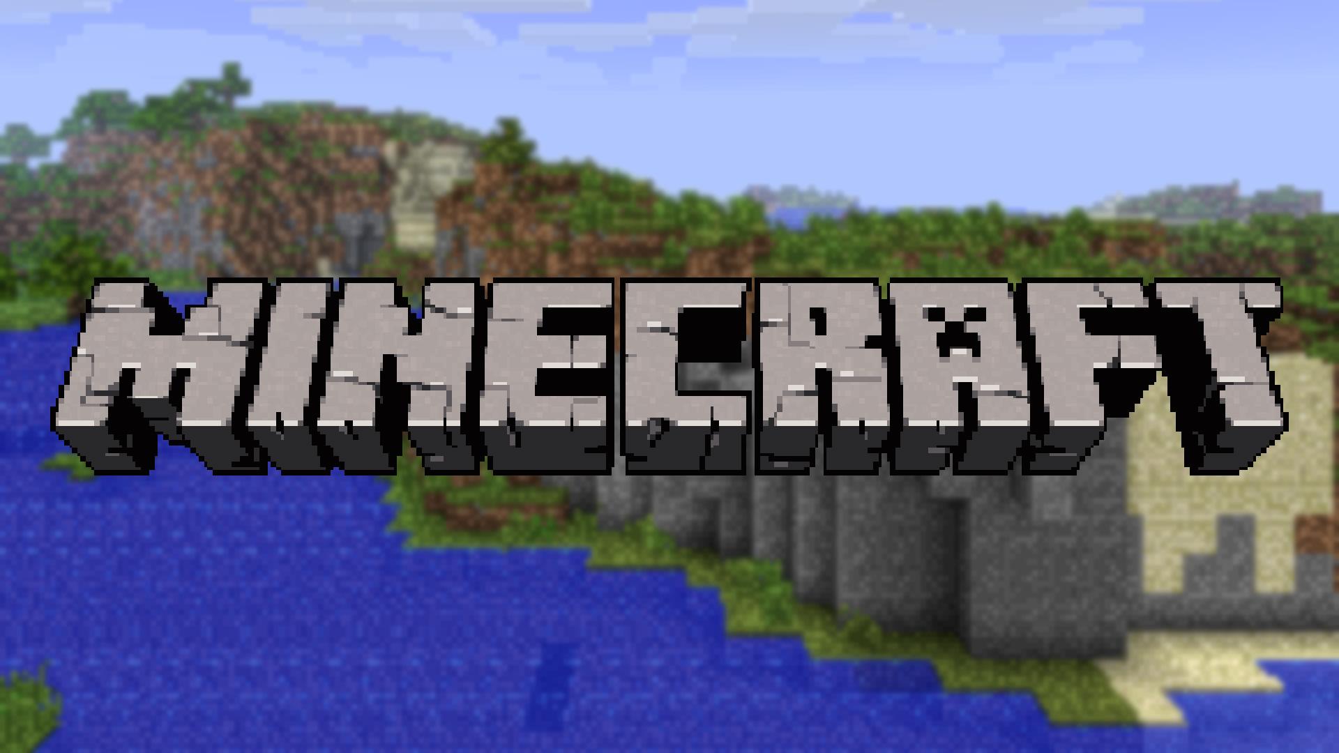 Картинки Minecraft на рабочий стол (26 штук)