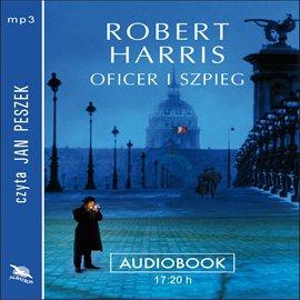 oficer i szpieg najciekawsze audiobooki