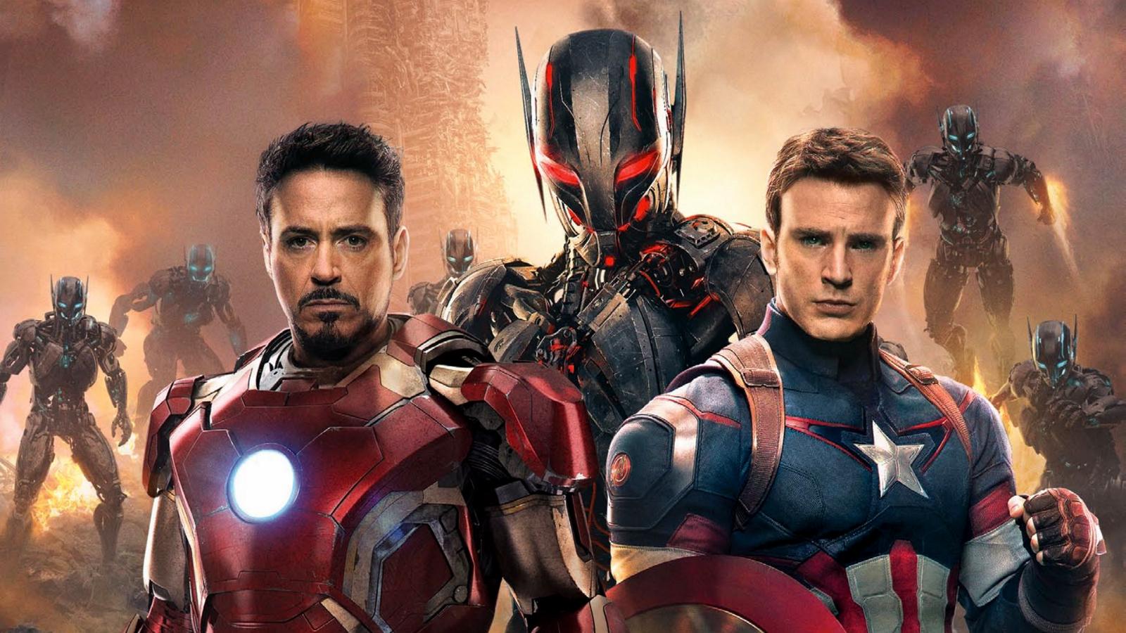 """Już jest! Do sieci wyciekł trailer """"Avengers: Age of Ultron""""!"""