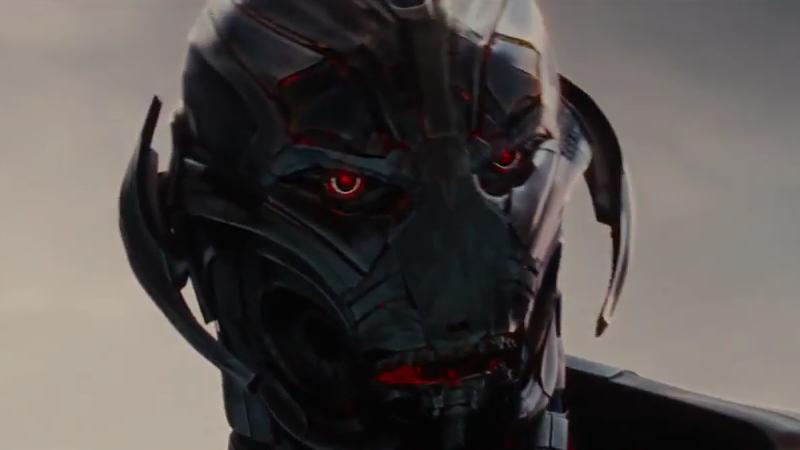 Ultron – czarny charakter, którego Marvel potrzebował