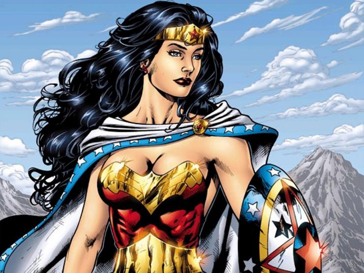 """To już pewne. Michelle MacLaren będzie odpowiedzialna za reżyserię """"Wonder Woman"""""""