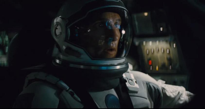 """""""Interstellar"""" lepszy niż komedia? Premiera filmu w IMAX"""