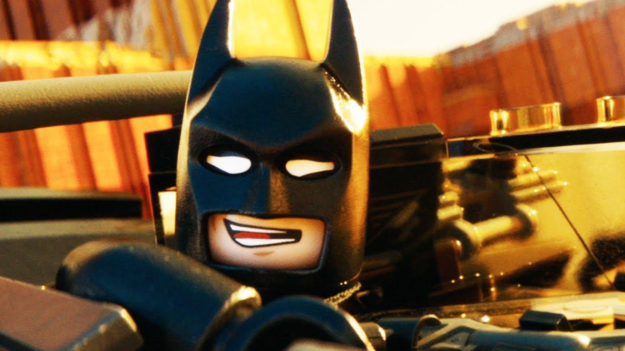 """""""Lego Batman"""" będzie kopać tyłki, tak jak filmy Marvela"""