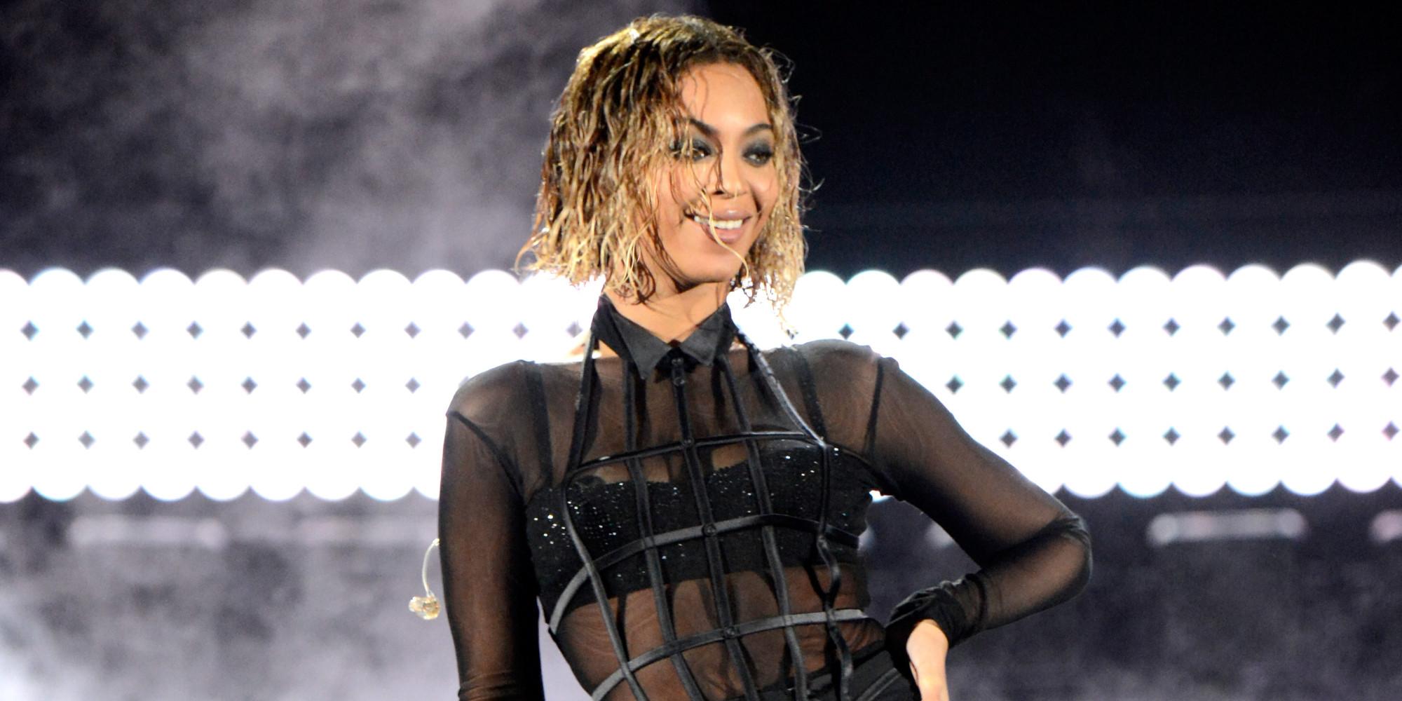 """""""7/11"""" i """"Ring Off"""" – nowe kawałki od Beyoncé"""