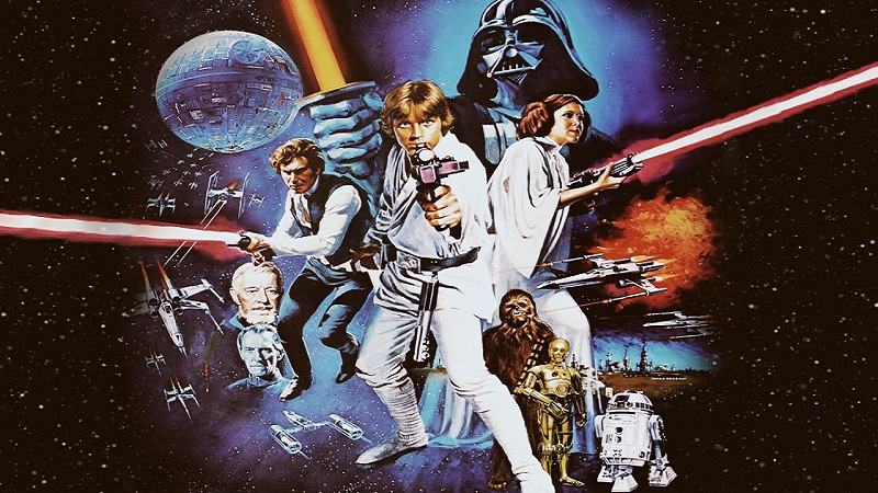 star wars gwiezdne wojny
