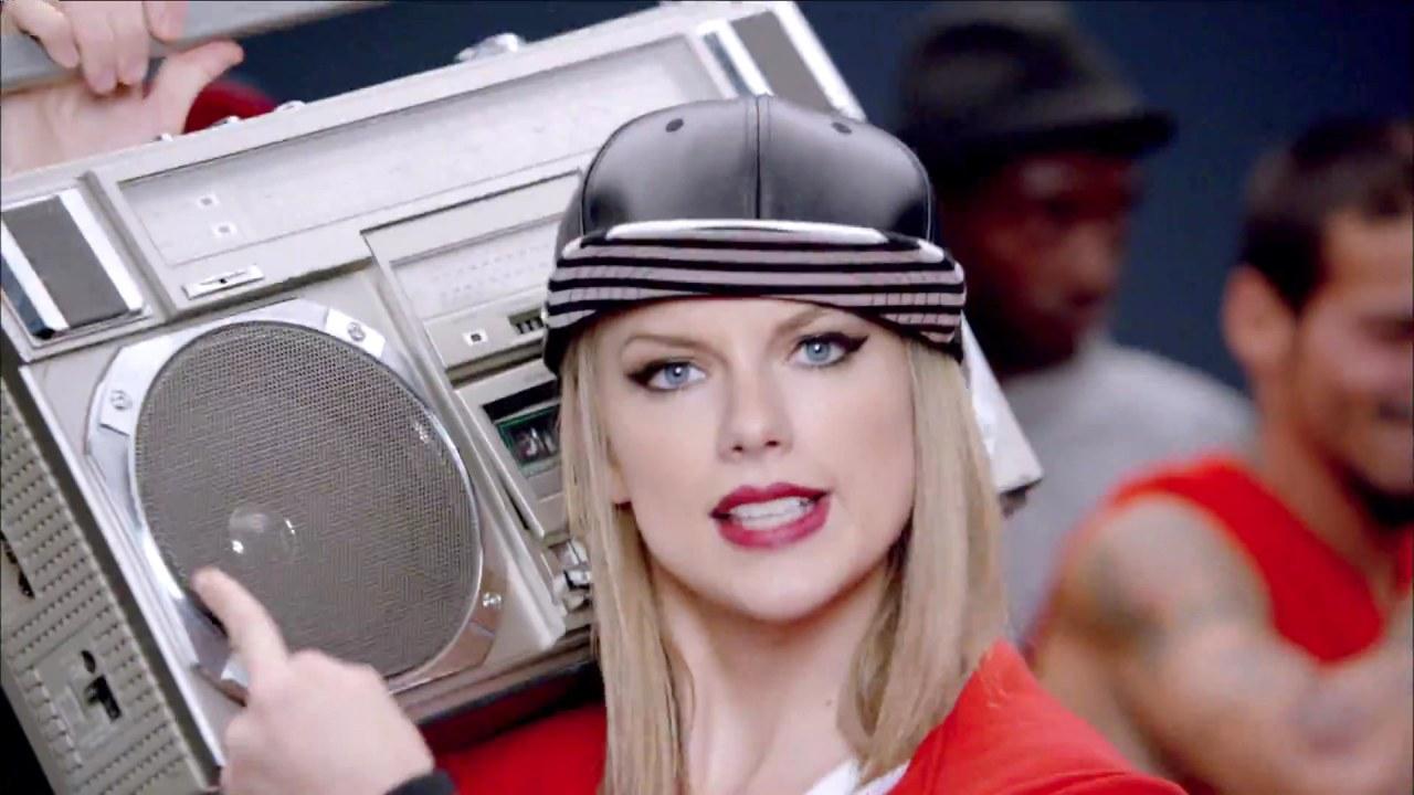 """""""1989"""" Taylor Swift to najlepiej sprzedająca się płyta od dekady"""