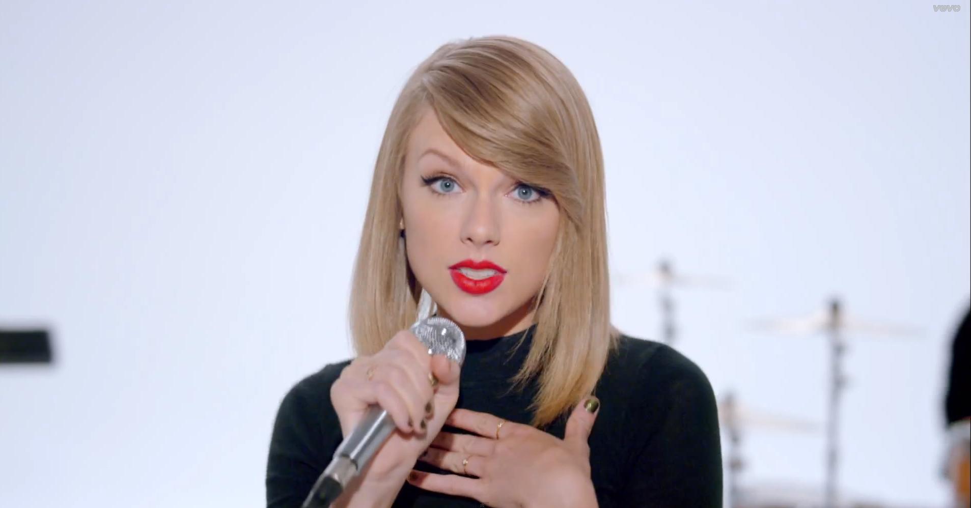 """Taylor Swift """"uciekła"""" ze Spotify. Dlaczego artyści nie lubią serwisów streamingowych?"""