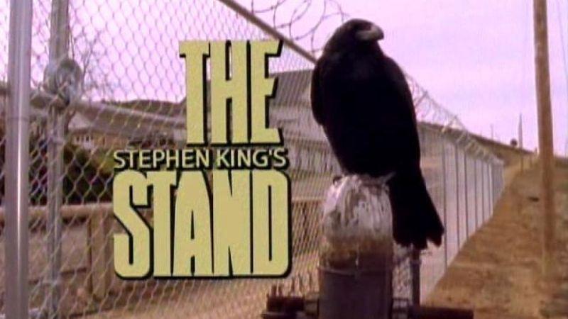 """""""The Stand"""" – z jednego filmu zrobiły się cztery"""