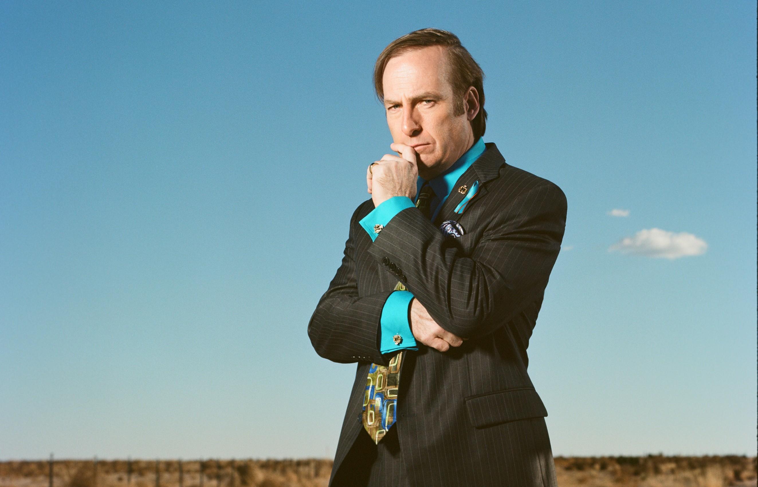 Tak, będzie czwarty sezon Zadzwoń do Saula. Tyle, że… nie wiadomo kiedy