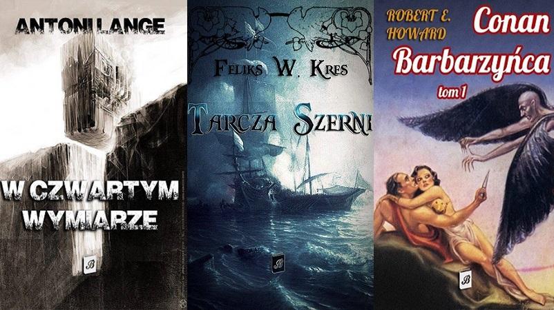 Ostatni BookRage w tym roku: Magowie i Barbarzyńcy