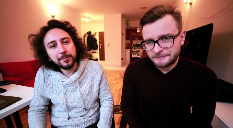 Lekko Stronniczy kończą youtube'ową działalność. Z tej okazji urządzają pożegnalną imprezę