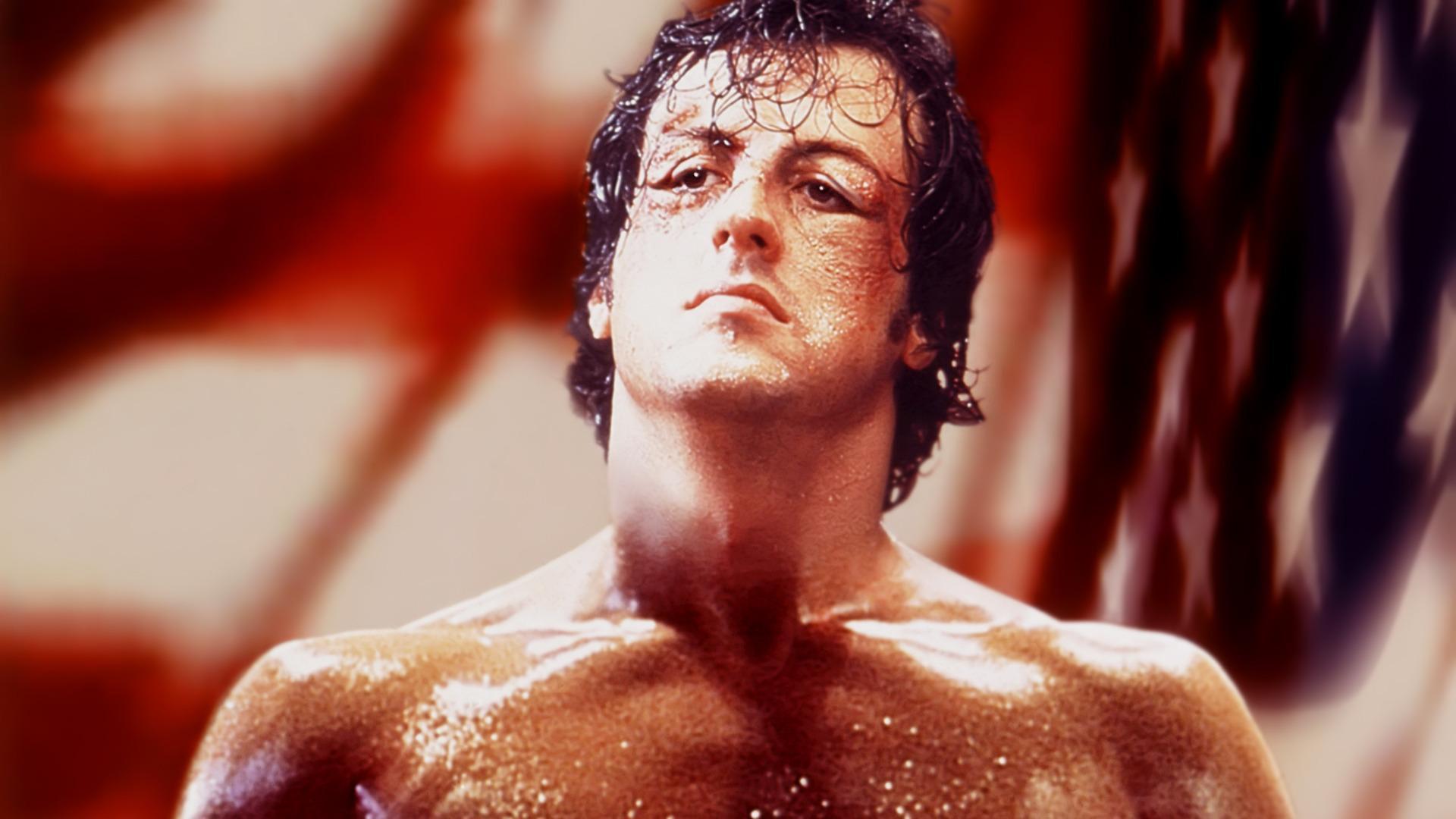 """Sylvester Stallone ujawnia zakończenie """"Creed"""", spin-offu """"Rocky'ego"""""""