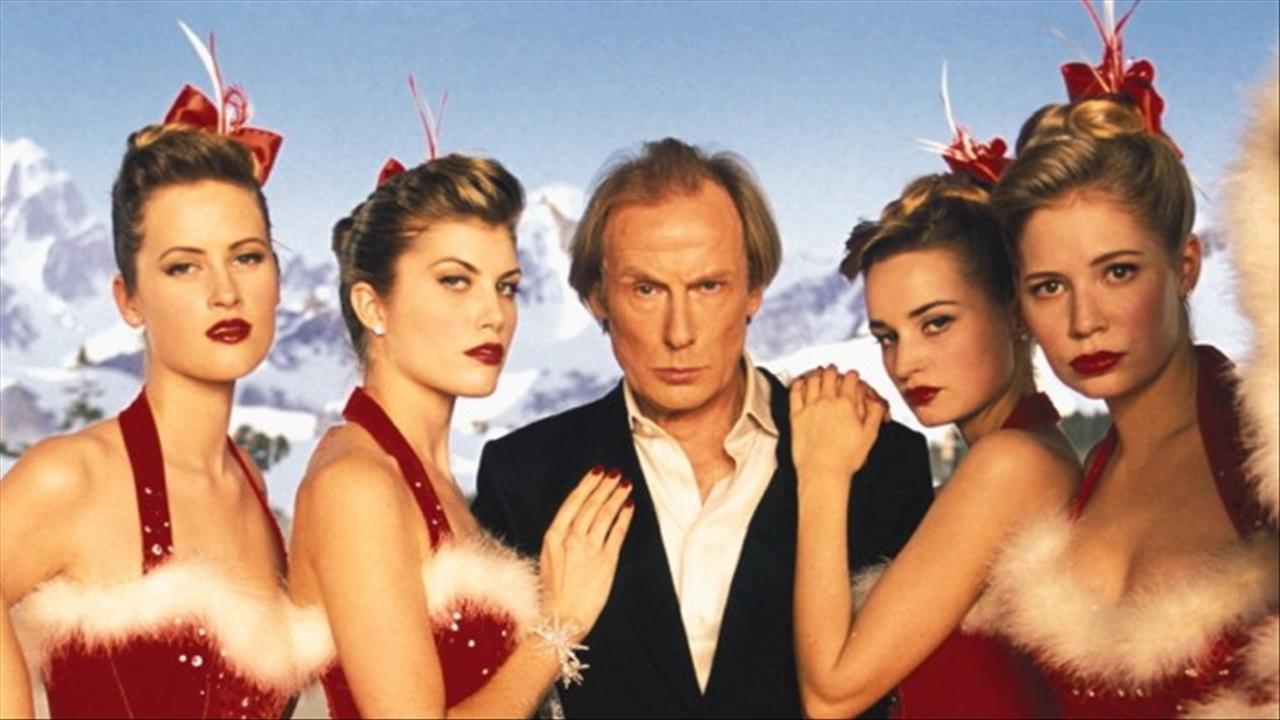 Showmax w grudniu stawia na seanse ze świątecznymi klasykami. A także na nowy film Patryka Vegi