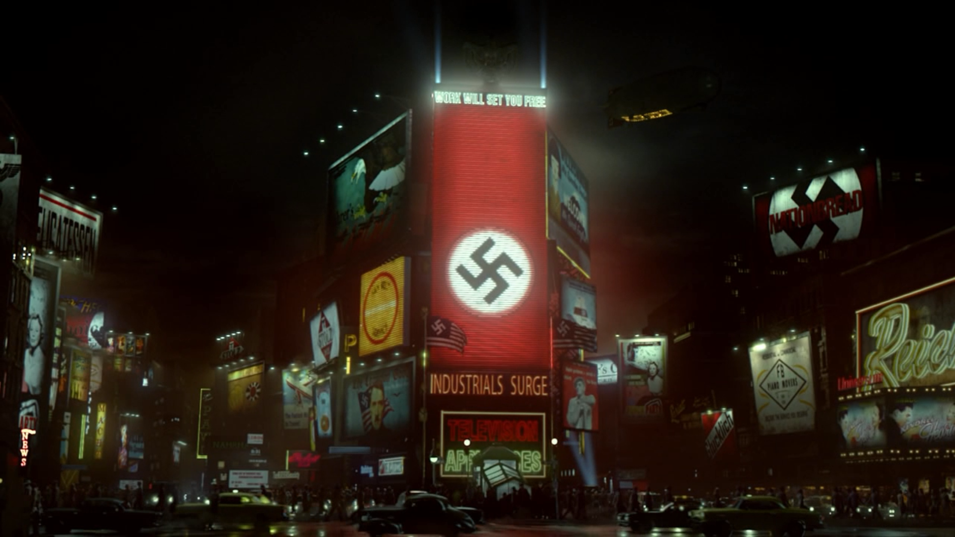 The Man in the High Castle 1