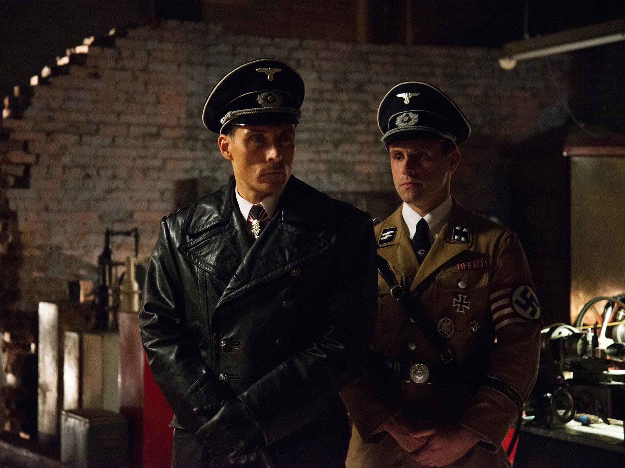 """""""The Man in the High Castle"""" od Amazonu niespodziewanie wyrósł na najlepszy serial ostatnich tygodni"""