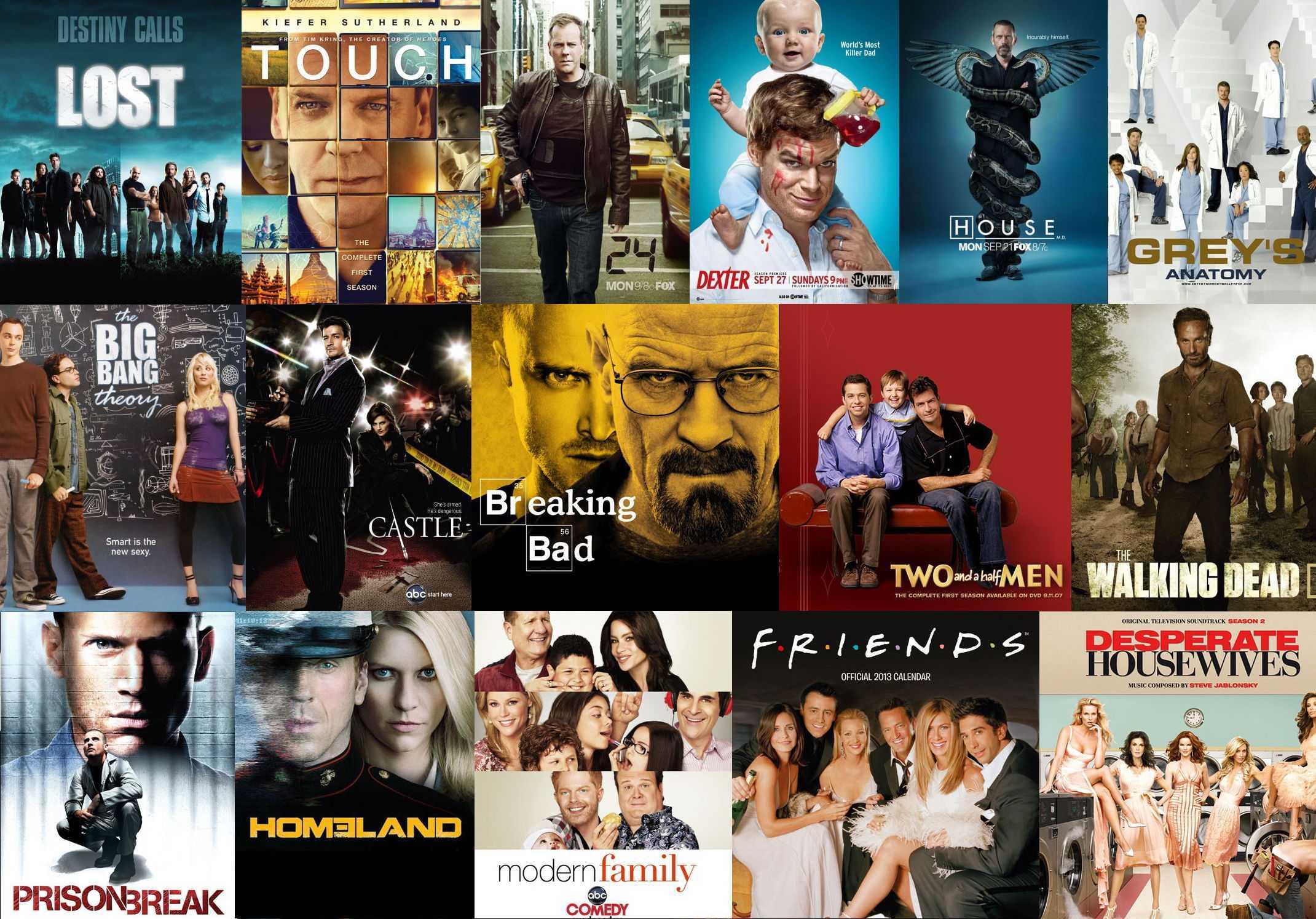 Oto kilka aplikacji, które pozwolą wam nadążyć za ulubionymi serialami