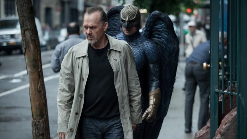 """Satyra na panowanie superbohaterskiego kina. """"Birdman"""", recenzja sPlay"""