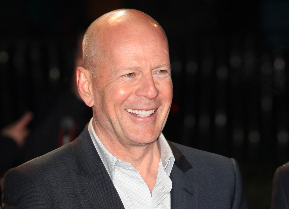 "Bruce Willis w thrillerze ""Extraction"""