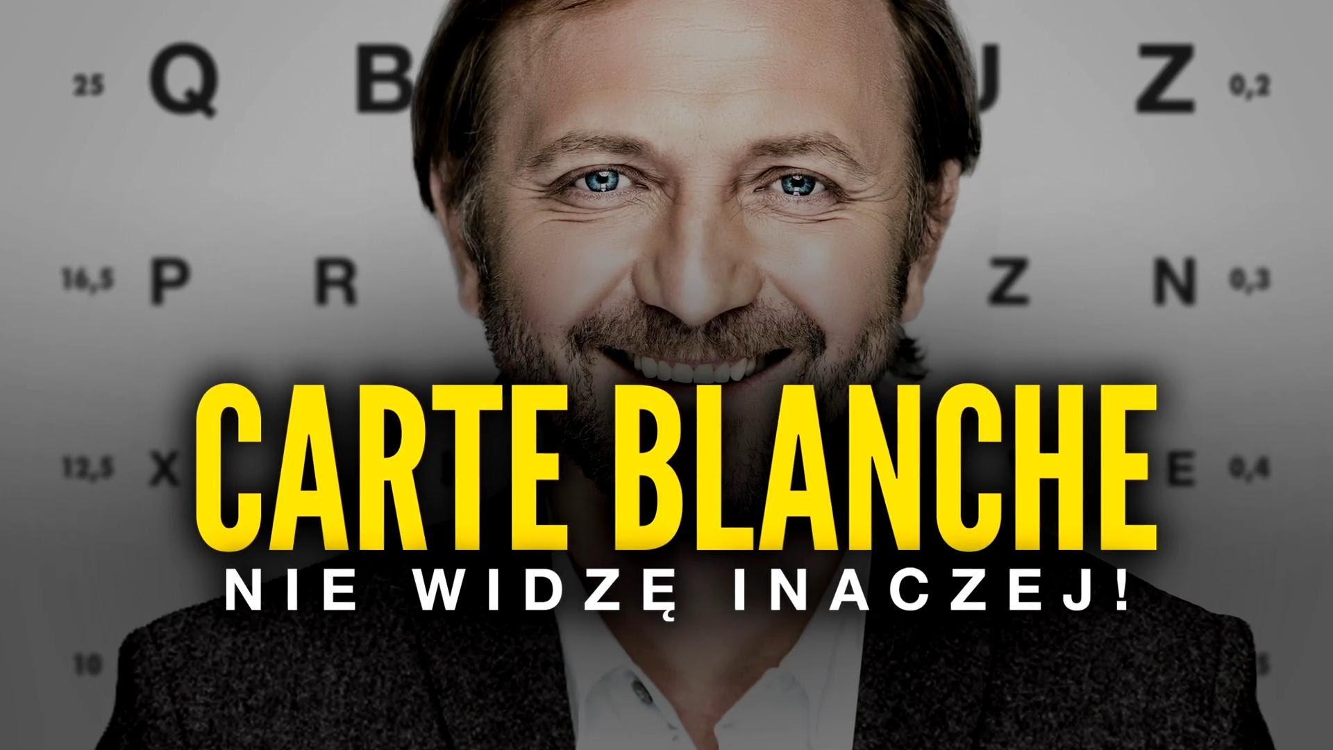 """Intrygująca historia, zmarnowany potencjał. """"Carte blanche"""" – recenzja sPlay"""