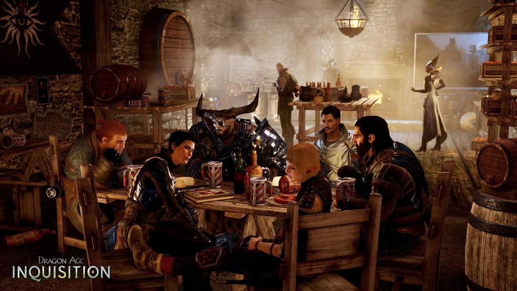 dragon age inkwizycja 2