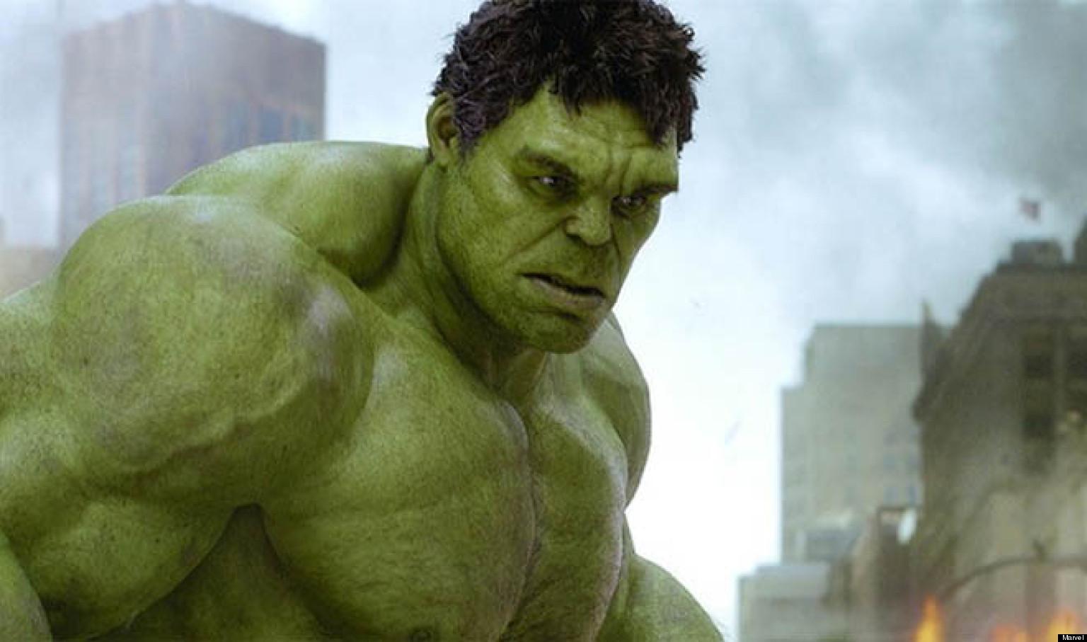 "Hulk zmieni kolor skóry w ""Avengers: Age of Ultron""?"