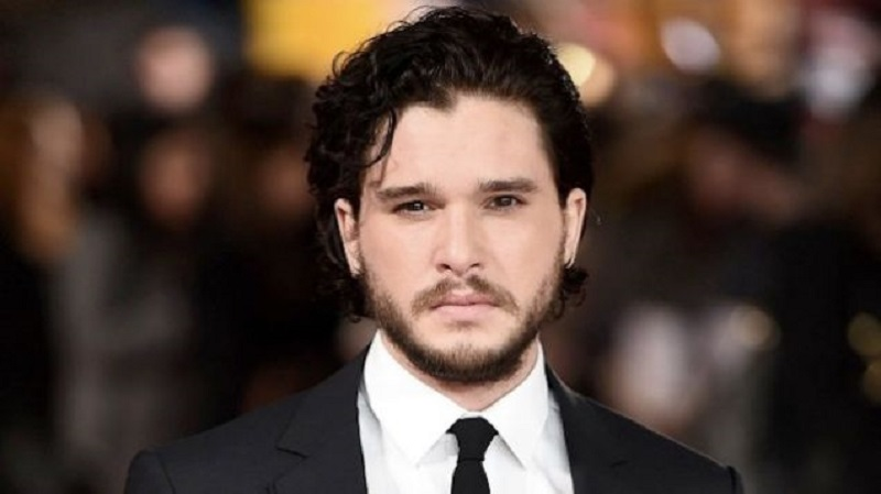 gra o tron kit harington