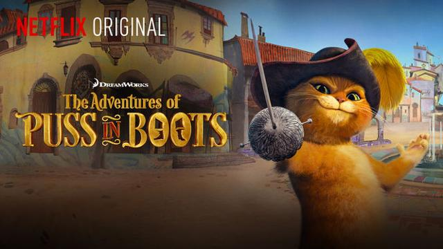 "Pamiętacie ""Kota w butach""? ""The Adventures of Puss in Boots"" – recenzja sPlay"