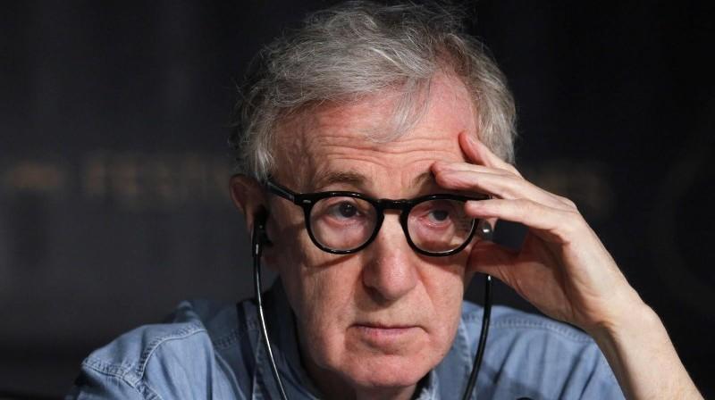 Kto zagra w najnowszym filmie Woody'ego Allena? Spotkamy ukochaną wampira