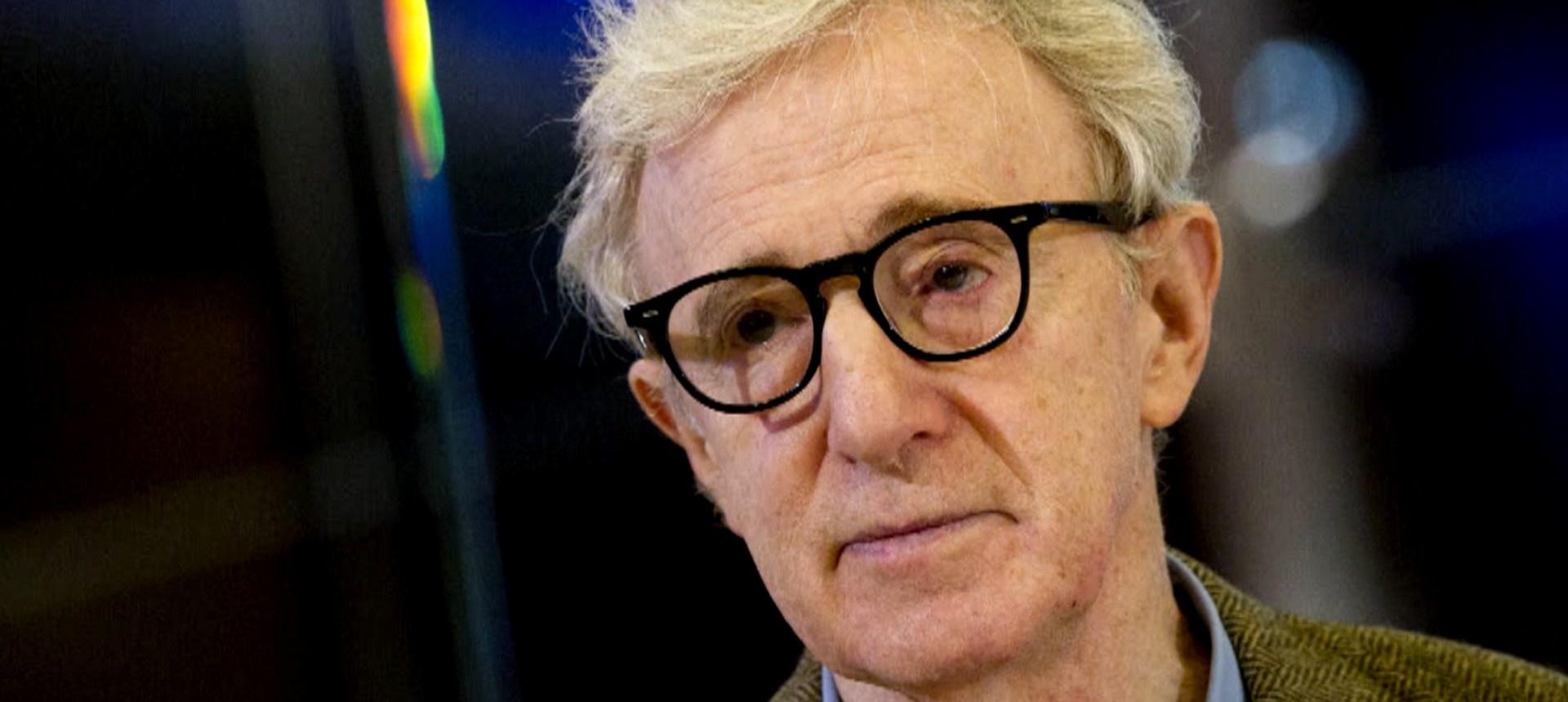 Wiemy, kto zagra w kolejnym filmie Woody'ego Allena