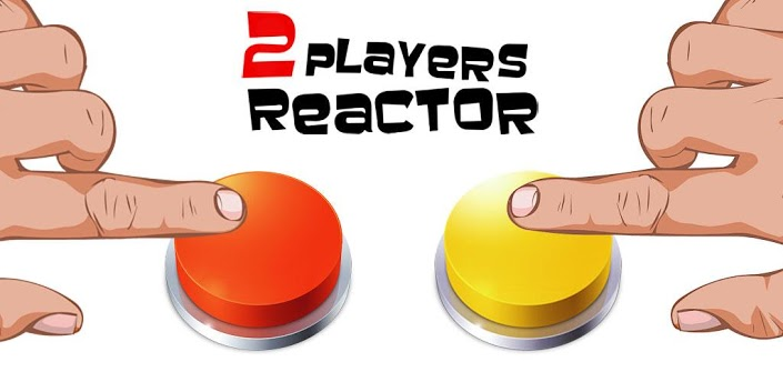 2 palyer reactor aplikacj na walentynki