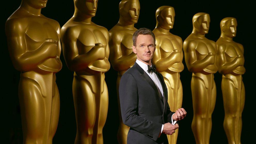 Neil Patrick Harris wygrał Internet otwarciem Oscarów 2015